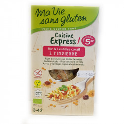 Cuisine express riz...
