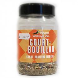 Court bouillon