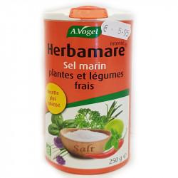 Herbamare sel marin plantes...