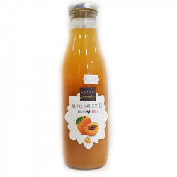 Nectar d'abricot