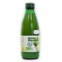Jus de citron vert 25Cl
