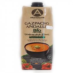 Gaspacho Andalou
