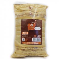 Fusilli ble quinoa
