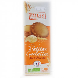 Galettes pur beurre