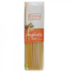 Spaghetti semi complete