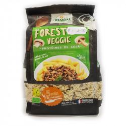 forestiere veggie