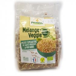 Melange veggie