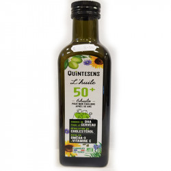 Huile 50+ (mélange 6 huiles)